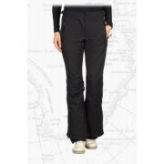 Napapijri Mader 11 Womens Ski Pant in Black