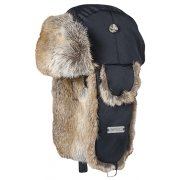 Barts Kamikaze Kids Ski Hat in Black