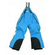 Ticket to Heaven Elias Kids Ski Pant in Blue