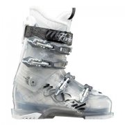 Fischer My Style 90 Womens Ski Boot in White