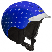 Indigo Helmet Junior Blue