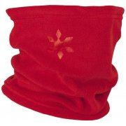 Barts Fleece Col Kids in Red