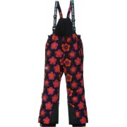 Ticket Kali Ski Pants in Flower Print