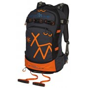 Snowmule Backpack 25L With Towing System