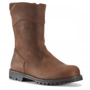Olang Montreal Mens Winter Boot in Tan