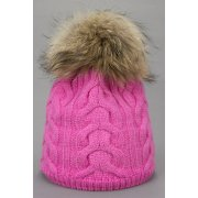 Steffner Cindy Womens Ski Hat In Pink