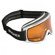 Bogner Snow Goggles Light in Silver