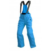 Descente Carve B Junior Ski Pant in Blue