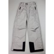Poivre Blanc Boys Pants in Carbone