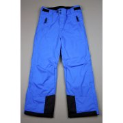 Poivre Blanc Boys Pants in Caraibes Blue