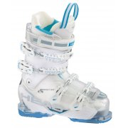 Head Adapt Edge 95 W Womens Ski Boot in White and Blue