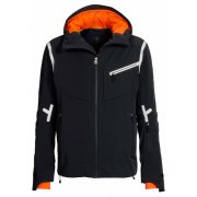 Bogner Rail T Mens Ski Jacket in Black