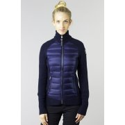 Parajumpers Aput Womens Down Midlayer in Delft Blue