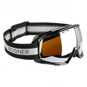 Bogner Snow Goggles Vision in Black