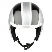 Bogner Ski Helmet Racing Junior in Silver