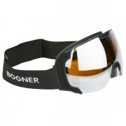 Bogner Snow Goggles Just B in Black