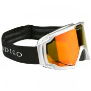 Indigo Snow Goggles Edge in Silver