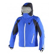 Dainese Tarvos D-Dry Mens Ski Jacket in Sky Blue