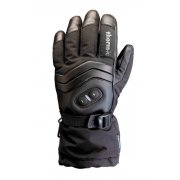 Therm-ic PowerGloves ic 1300 Ladies Heated Glove in Black