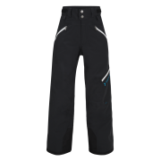 Peak Performance Jr Cliff Boys Ski Pant in Black