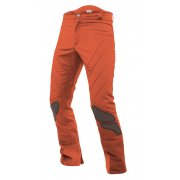 Dainese Avior Mens Ski Pants In Light Red