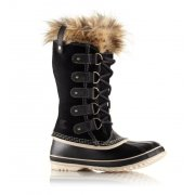 Sorel Joan of Arctic Womens Winter Boot in Black