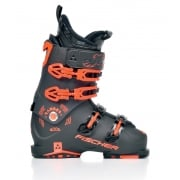 Fischer Ranger 11 Vacuum CF Mens Ski Boot in Black