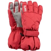 Barts Kids Tec Ski Glove in Red