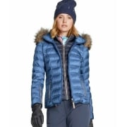 Bogner Noemi D Womens Ski Jacket in Royal Blue