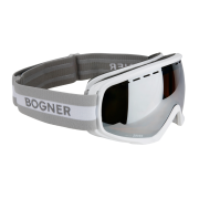 Bogner Snow Goggles Vision in White