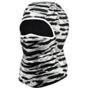 Barts Helmaclava Printed Kids Ski Hat in Black