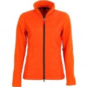 Bogner Mara Womens Midlayer in Orange