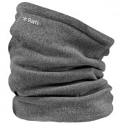 Barts Fleece Col Ski Neck Warmer in Heather Grey
