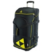 Fischer Team Tourer 126 Wheeled Bag in Black