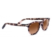 Serengeti Andrea Pink Tortoise With Drivers Gradient Lens