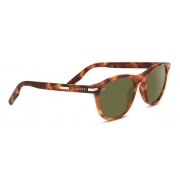 Serengeti Andrea Butter Rum Tortoise With Polarized 555nm Lens