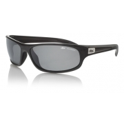 Bolle Anaconda Shiny Black with Polarized TNS Lens