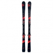 Fischer Progressor F18 Ski Including RS11 Binding