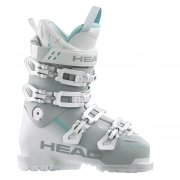 Head Vector Evo 90 W Womens Ski Boot in White and Grey