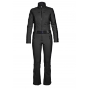 Goldbergh Phoenix Womens Ski Suit in Black