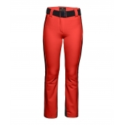 Goldbergh Pippa Womens Ski Pant in Red