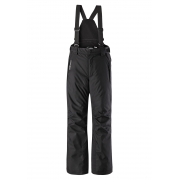 Reima Wingon Junior Ski Pant in Black