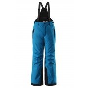 Reima Wingon Junior Ski Pant in Blue