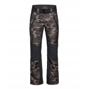 Goldbergh Kuru Womens Ski Pant in Jungle