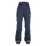 Picture Ticket Womens Ski Pant in Dark Blue