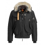 Parajumpers Gobi Mens Ski Jacket in Black