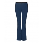 Bogner Adelia Womens Ski Pants in Navy
