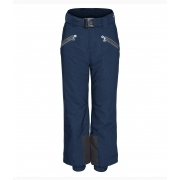 Bogner Tilo Boys Ski Pant in Navy