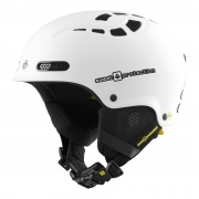 Sweet Igniter MIPS Ski Helmet In Satin White
