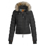 Parajumpers Skimaster Womens Ski Jacket in Black